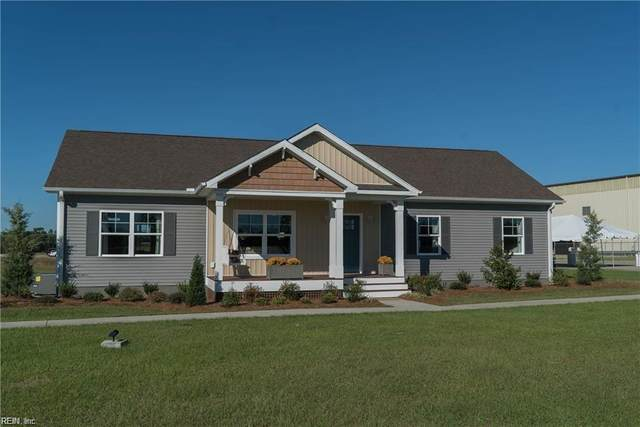 14530 Bayview Dr, Isle of Wight County, VA 23314 (#10335684) :: Atkinson Realty