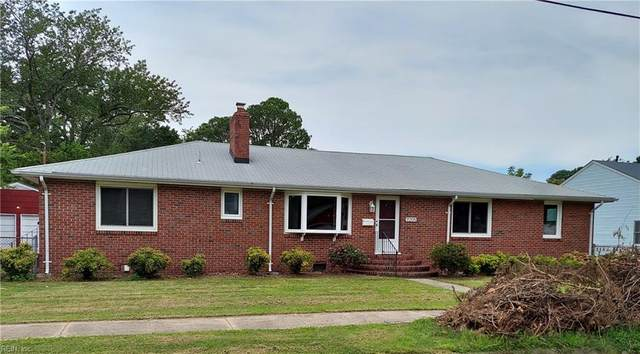 9205 Grove Ave, Norfolk, VA 23503 (#10335702) :: Encompass Real Estate Solutions