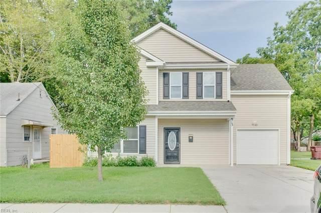 913 Stewart St, Chesapeake, VA 23324 (#10335703) :: Rocket Real Estate