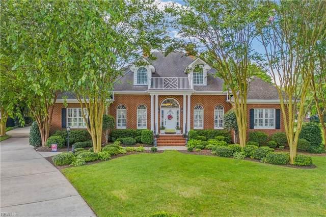 2901 Heron Ridge Dr, Virginia Beach, VA 23456 (#10335727) :: AMW Real Estate