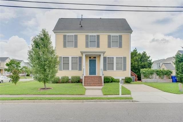 801 Godwin St, Portsmouth, VA 23704 (#10335730) :: Momentum Real Estate