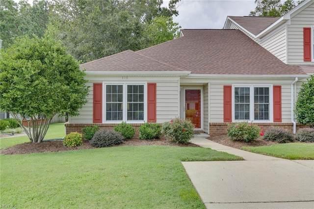 110 Songbird Trl, York County, VA 23692 (#10335731) :: AMW Real Estate