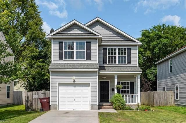 4179 Williamson St, Chesapeake, VA 23324 (MLS #10335733) :: AtCoastal Realty