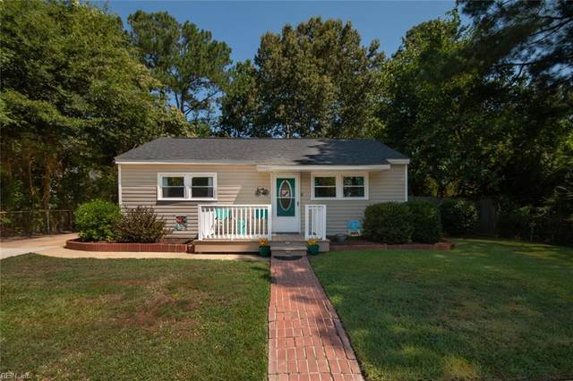 2502 Livesay Rd, Chesapeake, VA 23323 (MLS #10335736) :: AtCoastal Realty