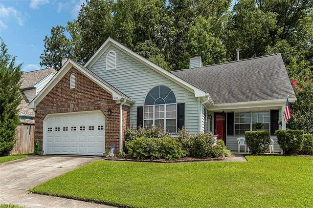 3005 Winterberry Ln, Virginia Beach, VA 23453 (#10335743) :: Rocket Real Estate