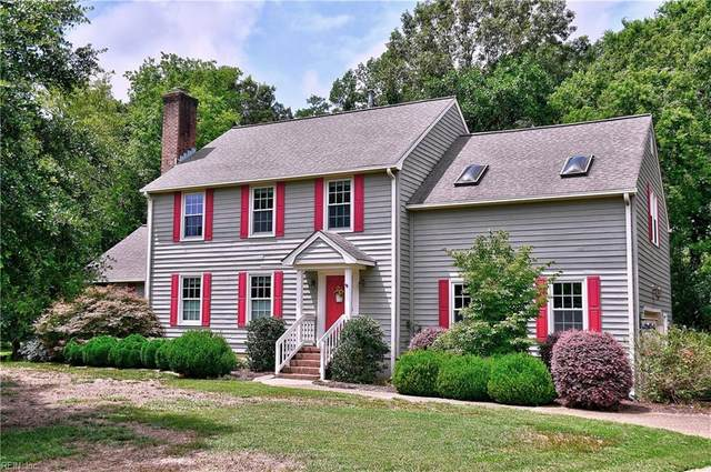 8961 River Cres, Suffolk, VA 23433 (#10335756) :: Upscale Avenues Realty Group