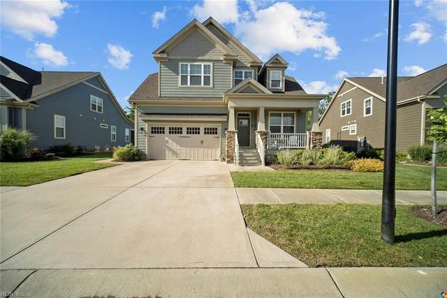 161 Tranquility Trce #9, Chesapeake, VA 23320 (#10335770) :: RE/MAX Central Realty