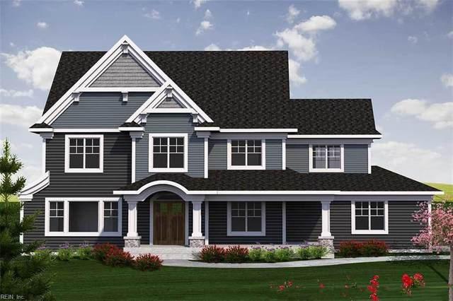 100 Presson Rd, York County, VA 23696 (#10335776) :: Abbitt Realty Co.