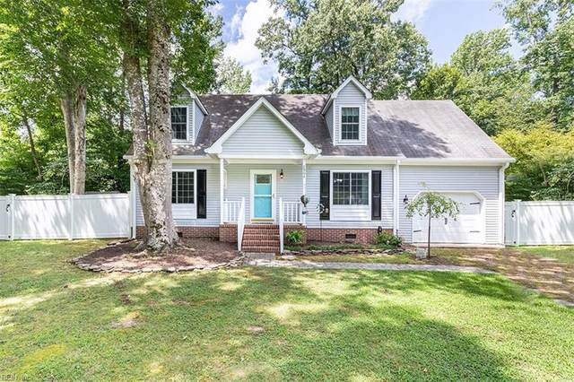 2904 Richard Grove S, James City County, VA 23185 (MLS #10335782) :: AtCoastal Realty