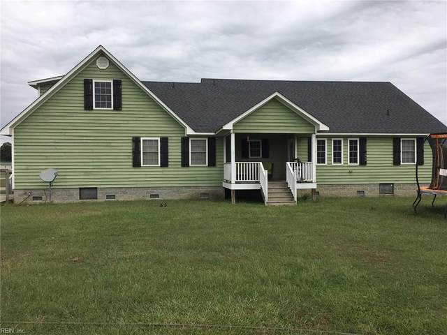 1050 N Nc Highway 32 Hwy, Gates County, NC 27926 (#10335785) :: Avalon Real Estate