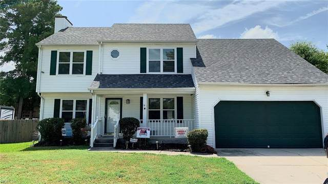 2315 Skipjack Ln, Chesapeake, VA 23323 (#10335787) :: Encompass Real Estate Solutions