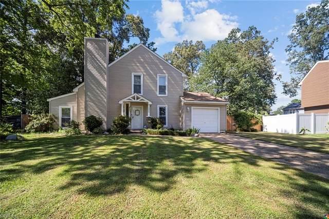 1809 Barkading Ct, Virginia Beach, VA 23464 (#10335790) :: Encompass Real Estate Solutions