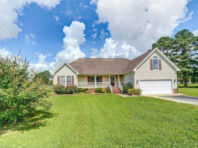 32345 Oberry Church Rd, Southampton County, VA 23851 (#10335792) :: Rocket Real Estate