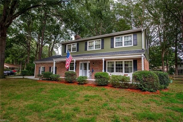 6321 Dickinson Way, Virginia Beach, VA 23464 (#10335794) :: AMW Real Estate