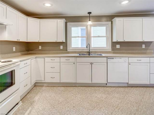 508 W 2nd Ave W, Franklin, VA 23851 (#10335798) :: Berkshire Hathaway HomeServices Towne Realty