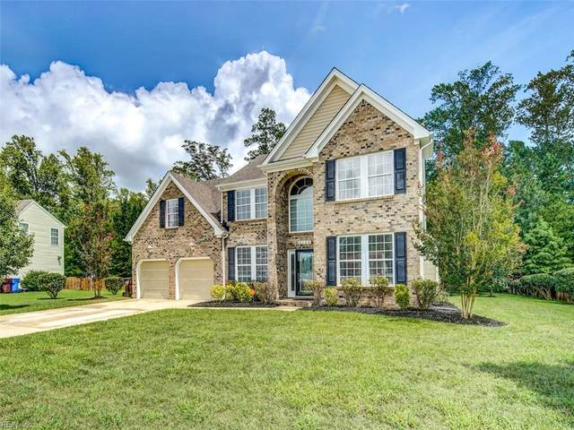 2125 Docking Post Dr, Chesapeake, VA 23323 (#10335819) :: Gold Team VA