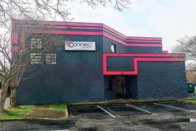 980 Broad Meadows Blvd, Virginia Beach, VA 23462 (#10335824) :: Berkshire Hathaway HomeServices Towne Realty