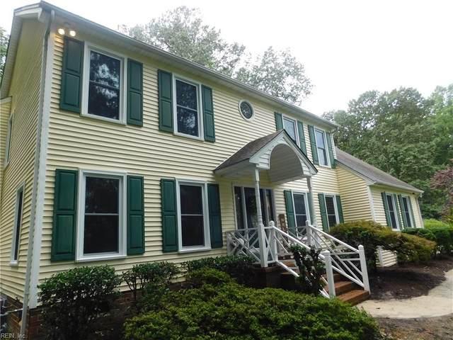 1201 Willow Creek Ct, Chesapeake, VA 23321 (#10335847) :: Kristie Weaver, REALTOR