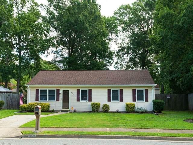 14202 Deloice Cres, Newport News, VA 23602 (#10335856) :: Abbitt Realty Co.