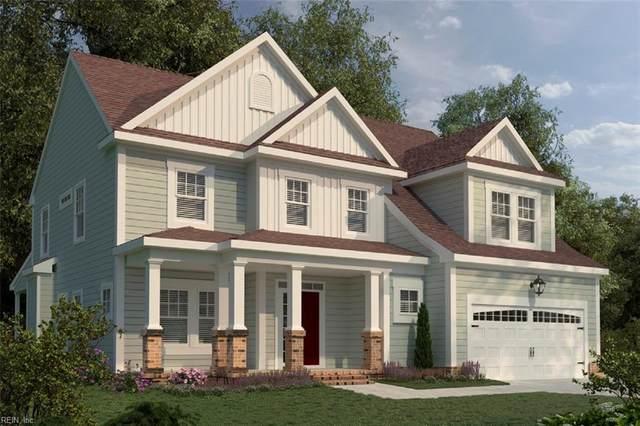 2067 Heron's Pointe Ln, Suffolk, VA 23434 (#10335875) :: Austin James Realty LLC