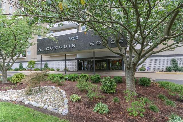 7320 Glenroie Ave 10B, Norfolk, VA 23505 (#10335882) :: Upscale Avenues Realty Group