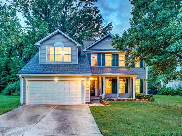 6229 Burbage Acres Dr, Suffolk, VA 23435 (#10335886) :: Berkshire Hathaway HomeServices Towne Realty