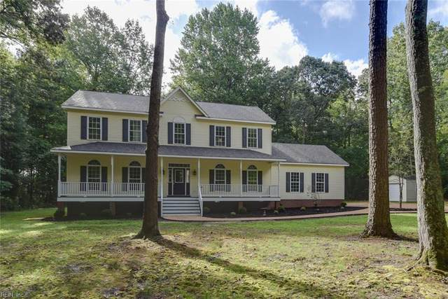 6001 Beechtree Ln, James City County, VA 23188 (#10335892) :: Encompass Real Estate Solutions