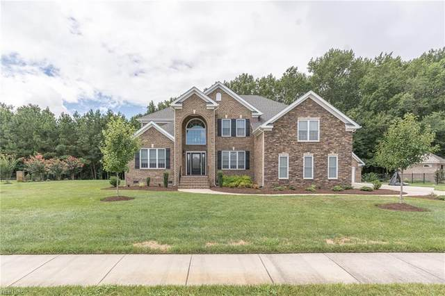 317 Scone Castle Loop, Chesapeake, VA 23322 (#10335910) :: Abbitt Realty Co.