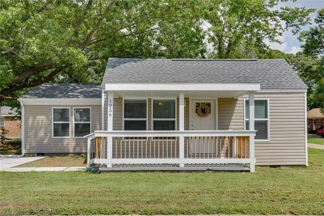 1256 Norview Ave, Norfolk, VA 23513 (#10335917) :: RE/MAX Central Realty