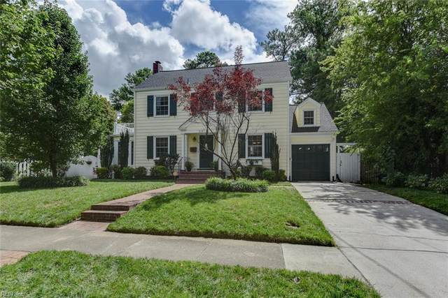 215 Sinclair St, Norfolk, VA 23505 (#10335927) :: RE/MAX Central Realty