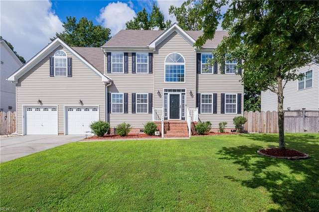960 Avery Way, Virginia Beach, VA 23464 (MLS #10335931) :: AtCoastal Realty