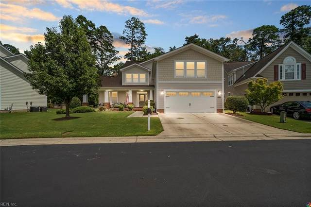 5405 Gazebo Arch, Virginia Beach, VA 23455 (#10335947) :: Encompass Real Estate Solutions