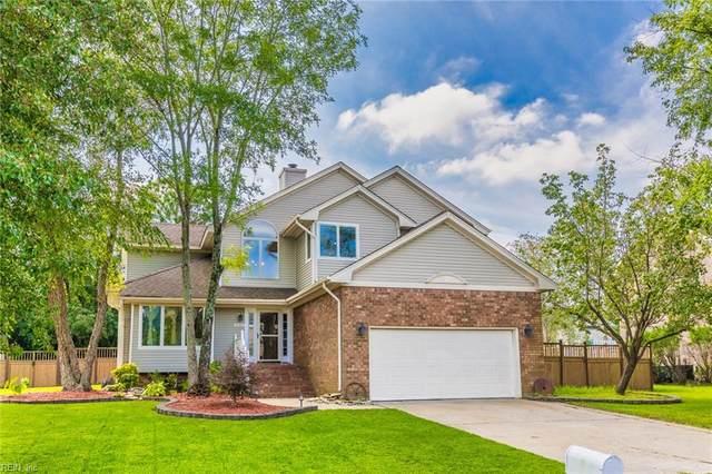 4005 Fallsway Ct, Virginia Beach, VA 23456 (#10335948) :: Encompass Real Estate Solutions