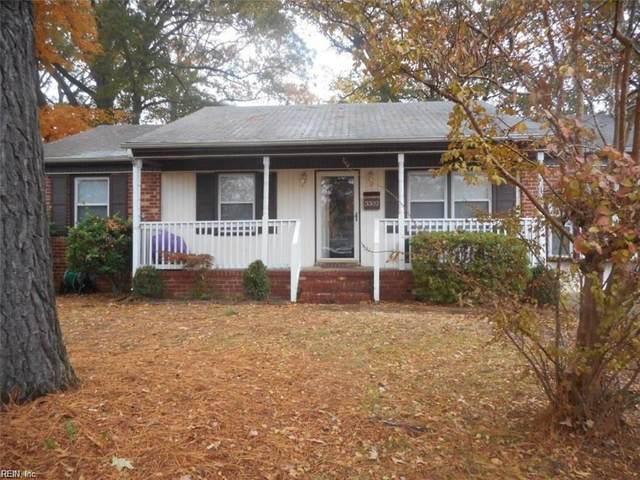 3302 Hardee Ct, Hampton, VA 23666 (#10335950) :: Abbitt Realty Co.