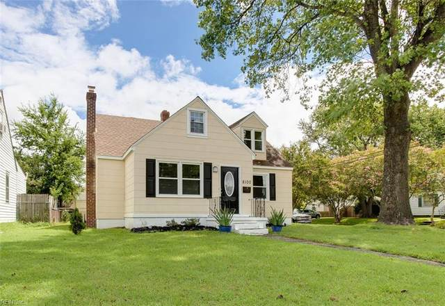 8100 Tidewater Dr Dr, Norfolk, VA 23505 (#10335962) :: RE/MAX Central Realty