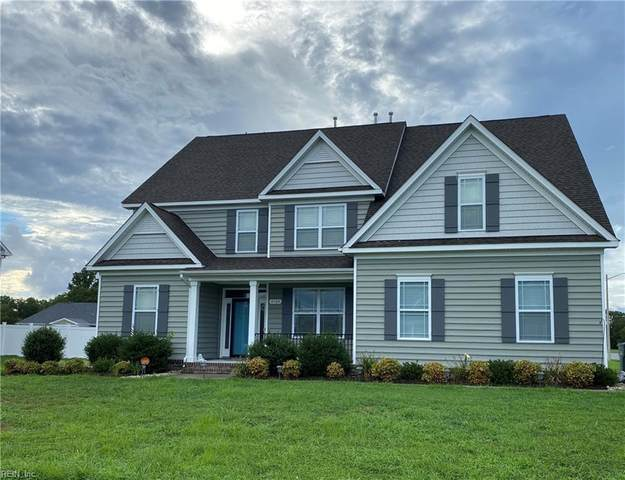 4100 Colbourn Dr, Suffolk, VA 23435 (#10335967) :: RE/MAX Central Realty