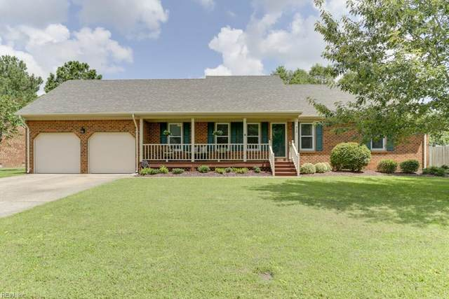 413 Spurlane Cir, Chesapeake, VA 23322 (MLS #10335969) :: AtCoastal Realty