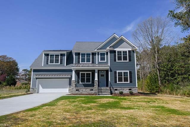 121 Willet Way, Newport News, VA 23606 (#10335978) :: Atkinson Realty