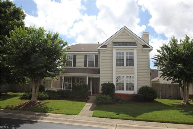 131 Waters Edge Dr, James City County, VA 23188 (#10335983) :: Encompass Real Estate Solutions