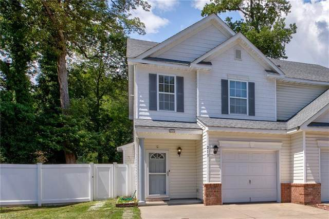 213 Sykes Ave, Virginia Beach, VA 23454 (#10335984) :: Encompass Real Estate Solutions