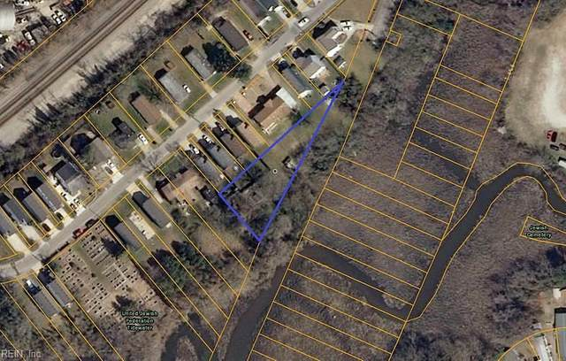 .43ac Pamona St, Chesapeake, VA 23324 (#10336002) :: Abbitt Realty Co.