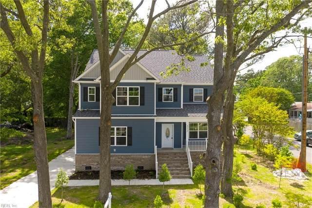 312 Benthall Rd, Hampton, VA 23664 (#10336009) :: Avalon Real Estate