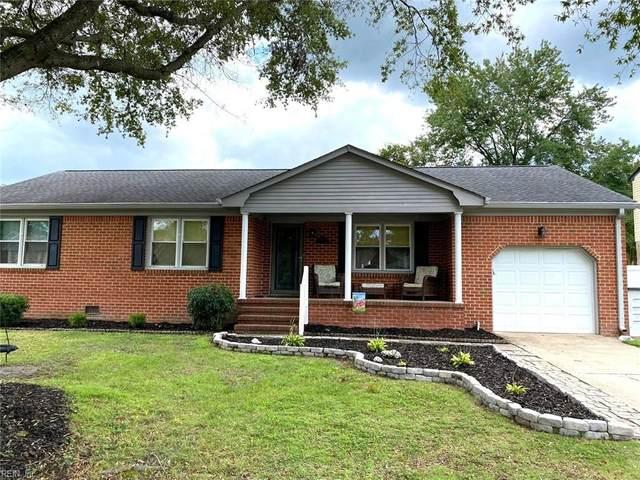 5404 Peggy Cir, Virginia Beach, VA 23464 (#10336027) :: AMW Real Estate