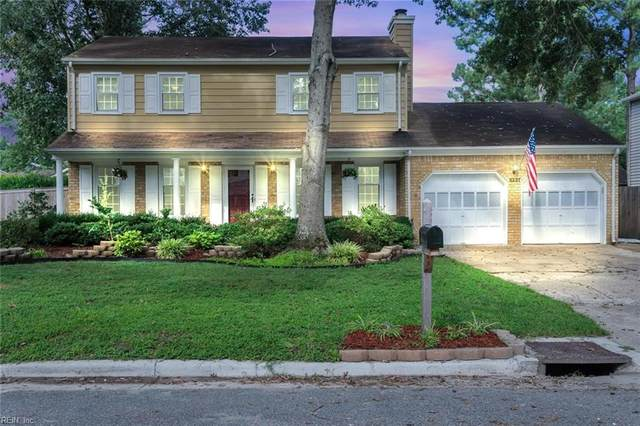 5237 Brockie St, Virginia Beach, VA 23464 (#10336041) :: Upscale Avenues Realty Group