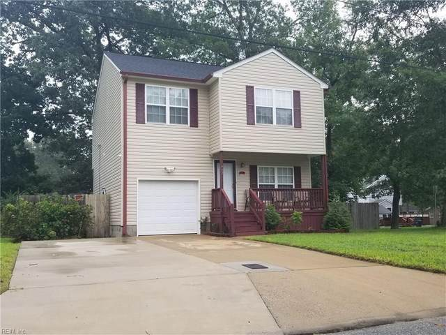 402 Woodruff St, Suffolk, VA 23434 (#10336051) :: Encompass Real Estate Solutions
