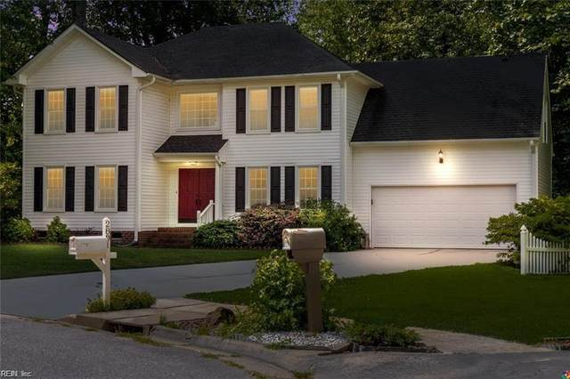 2801 Crossings Dr, Chesapeake, VA 23321 (MLS #10336052) :: AtCoastal Realty