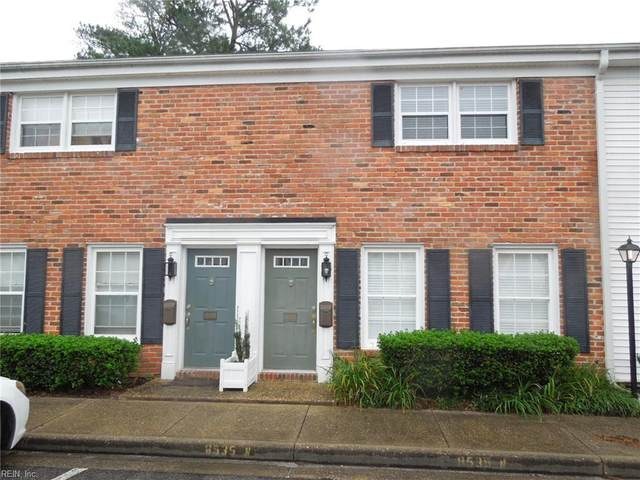 8535 Tidewater Dr N, Norfolk, VA 23503 (#10336063) :: RE/MAX Central Realty