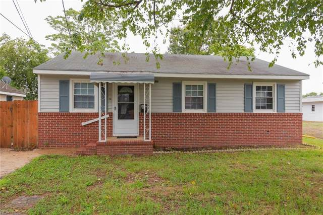 4156 2nd St, Chesapeake, VA 23324 (#10336068) :: Momentum Real Estate