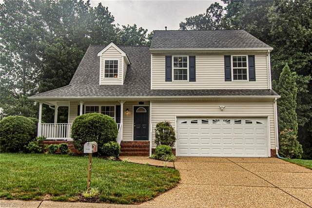 116 View Pointe Dr, Newport News, VA 23603 (#10336082) :: The Kris Weaver Real Estate Team