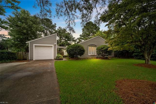 4507 Southampton Arch, Portsmouth, VA 23703 (#10336090) :: Berkshire Hathaway HomeServices Towne Realty
